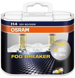 Галогеновая лампа Osram 62193FBR-DUOBOX