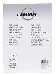 Обложка для переплета  Lamirel Transparent LA-78684