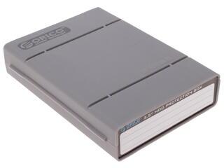 Чехол для внешнего HDD ORICO PHP-35-GY серый