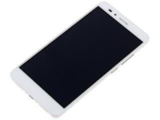 """5.5"""" Смартфон Huawei Honor 5X 16 Гб серебристый"""