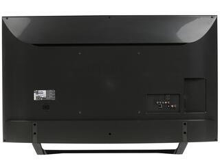 """43"""" (108 см)  LED-телевизор LG 43LH590V черный"""
