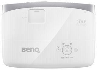 Проектор Benq W1110 белый