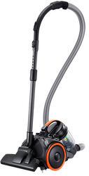 Пылесос Samsung SC15K4130VL оранжевый