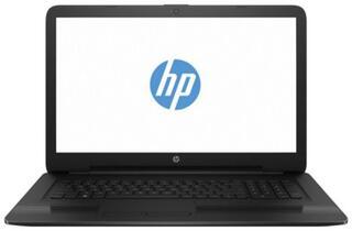 """17.3"""" Ноутбук HP Notebook 17-y015ur черный"""