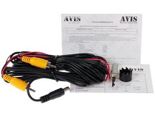 Камера заднего вида AVIS 160 CMOS