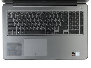"""15.6"""" Ноутбук DELL Inspiron 5567-3195 черный"""