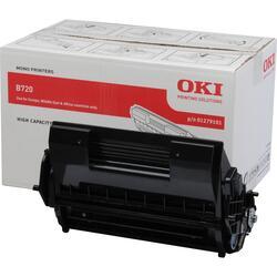 Картридж лазерный OKI B720