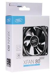 Вентилятор DEEPCOOL [XFAN 80]