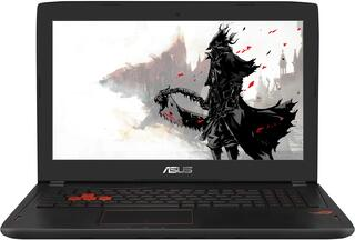 """15.6"""" Ноутбук ASUS ROG STRIX GL502VM-FY040T черный"""