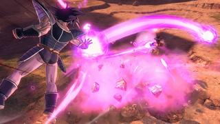 Игра для Xbox One Dragon Ball: Xenoverse 2