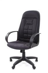 Кресло офисное Chairman 727 серый