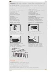 "5"" Защитное стекло для смартфона Highscreen Power Five PRO"