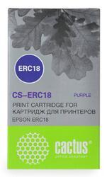 Лента Epson ERC 18