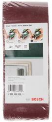 Лента шлифовальная Bosch 2609256208