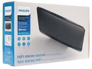 Микросистема Philips BTM2460