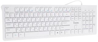 Клавиатура Smartbuy SBK-206US-W