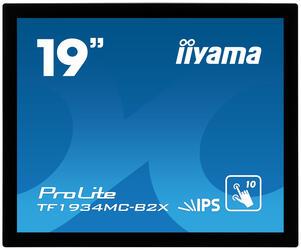 "19"" Монитор IIYAMA TF1934MC-B2X"
