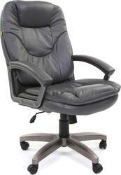 Кресло офисное Chairman 668 LT серый