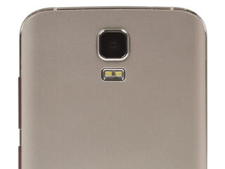 "5.5"" Смартфон DEXP Ixion ES255 Fire 8 ГБ золотистый"