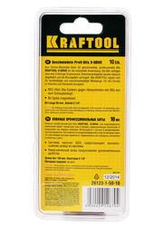 Набор бит KRAFTOOL 26123-1-50-10