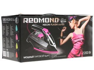 Утюг Redmond RI-C244 розовый