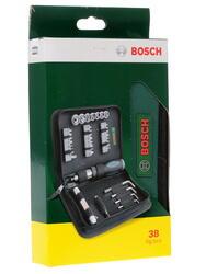 Набор сверл и насадок-бит Bosch 2607019506