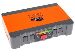Пусковое устройство BERKUT Smart Power SP2600