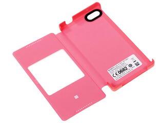 Чехол-книжка  Sony для смартфона Sony Xperia Z5 Compact