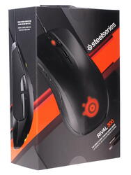 Мышь проводная SteelSeries rival 300