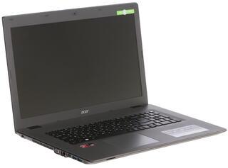 """17.3"""" Ноутбук Acer Aspire E5-722G-66UQ черный"""