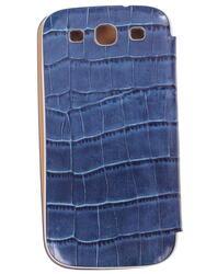 Чехол-книжка  для смартфона Samsung Galaxy S3