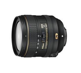 Объектив Nikon AF-S DX 16-80mm F2.8-4 E ED VR Nikkor