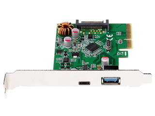Контроллер Espada FG-EUSB311C1A-1-BU01