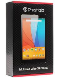 "8"" Планшет Prestigio Wize 3208 16 Гб 3G черный"