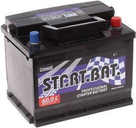 Автомобильный аккумулятор START.Bat 60