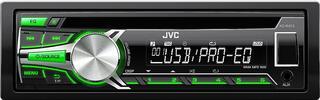 Автопроигрыватель JVC KD-R453E