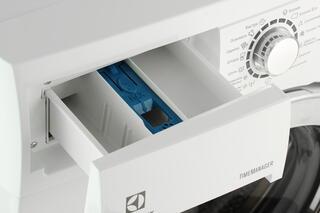 Стиральная машина Electrolux EWS1076CDU