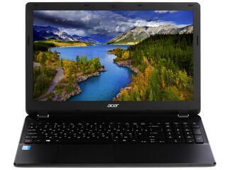 """15.6"""" Ноутбук Acer Extensa EX2519-C352 черный"""