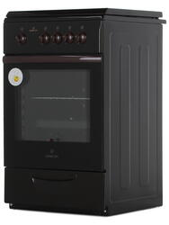 Газовая плита GRETA 1470-00 16 BN коричневый