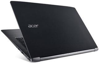 """13.3"""" Ноутбук Acer Aspire S 13  S5-371-73DE черный"""