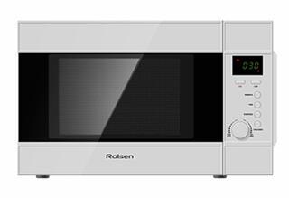 Микроволновая печь Rolsen MG 1770TM белый