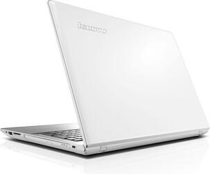 """15.6"""" Ноутбук Lenovo IdeaPad 500-15ISK белый"""