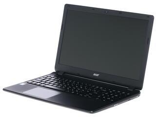 """15.6"""" Ноутбук Acer Extensa EX2519-C7SN черный"""