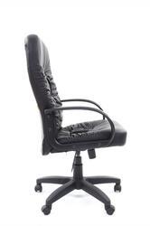 Кресло офисное Chairman 416 черный