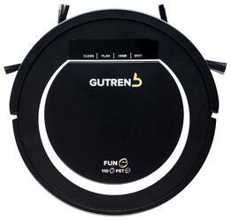 Пылесос-робот GUTREND FUN 110 Pet черный