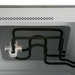 Микроволновая печь Supra MW-G1930TS + Мясорубка Supra MGS-1820 серебристый