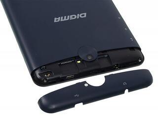 "7"" Планшет Digma Plane 7.12 3G 8 Гб 3G синий"