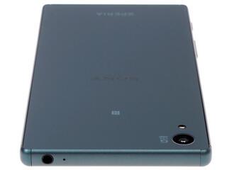 "5.2"" Смартфон Sony XPERIA Z5 32 Гб зеленый"