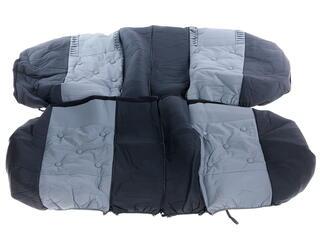 Чехлы на сиденье SkyWay Protect 2 S01301032 черный