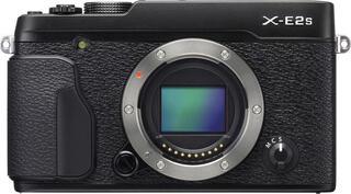 Камера со сменной оптикой FujiFilm  X-E2s Body